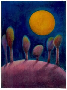 2015-07-01 - Darkness and the Moon