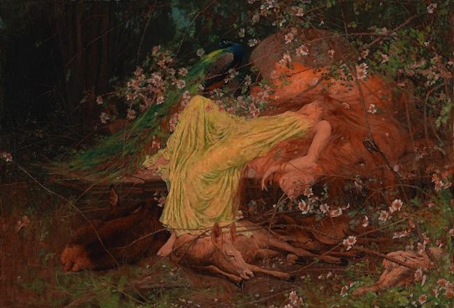 A Fairy Tale [Arthur Wardle] - Mod